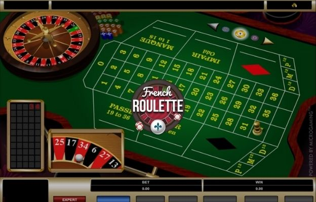roulette game variants french