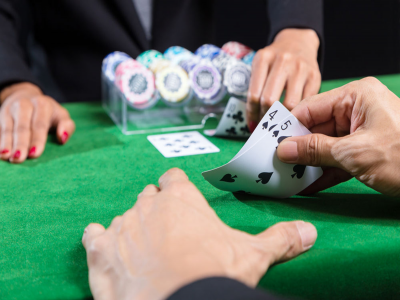 How to Play Baccarat Online Variants, Rules, and Tips