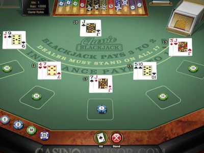 How to Play Blackjack Like a Pro Online Blackjack Side Bets