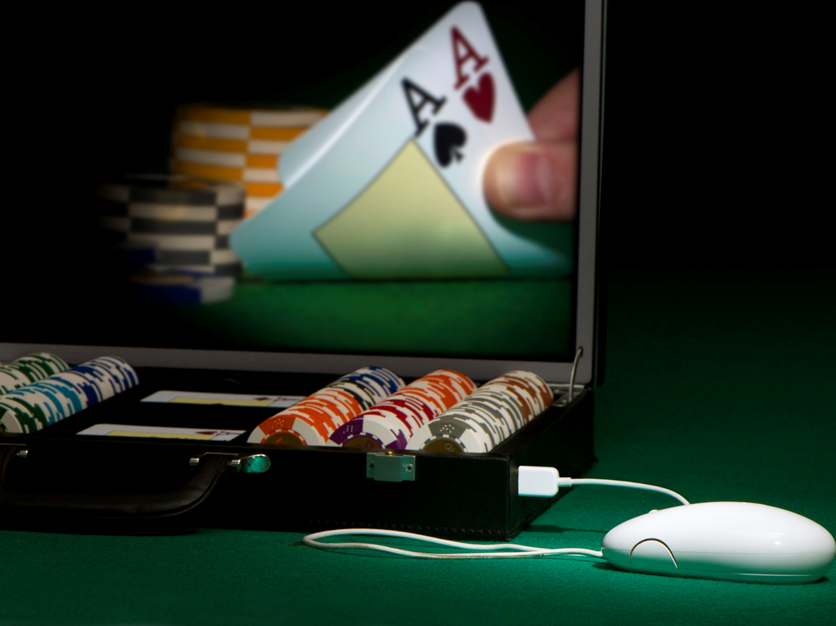How to Win Real Money at Online Casino With No Deposit